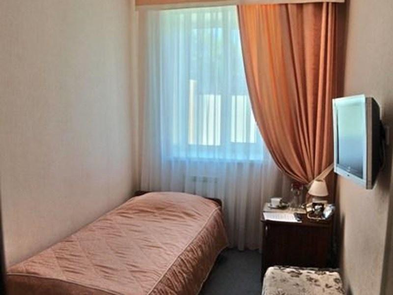 Гостиничный комплекс «ЯЛ», Нижнекамск