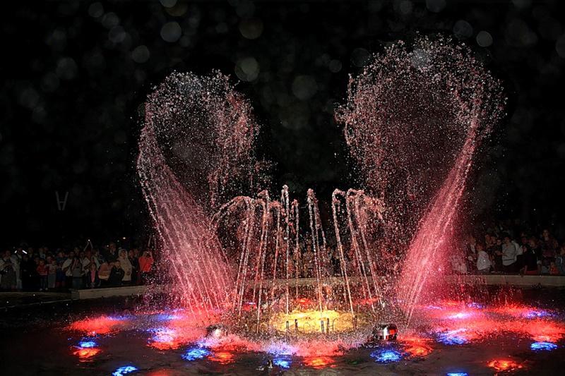 Площадь Ленина, Пятигорск