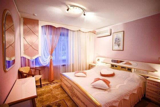 Гостиница «АМАКС Юбилейная», Тольятти