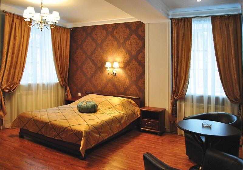 Ресторанно-гостиничный комплекс «Старая Башня», Сарапул