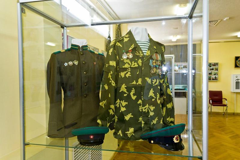 Музей воинской славы Чувашской республики, Чебоксары