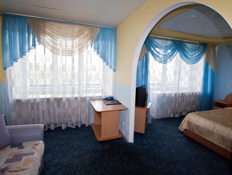 Гостиница «Ирень», Кунгур