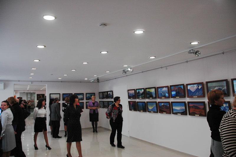 Художественный музей, Новый Уренгой