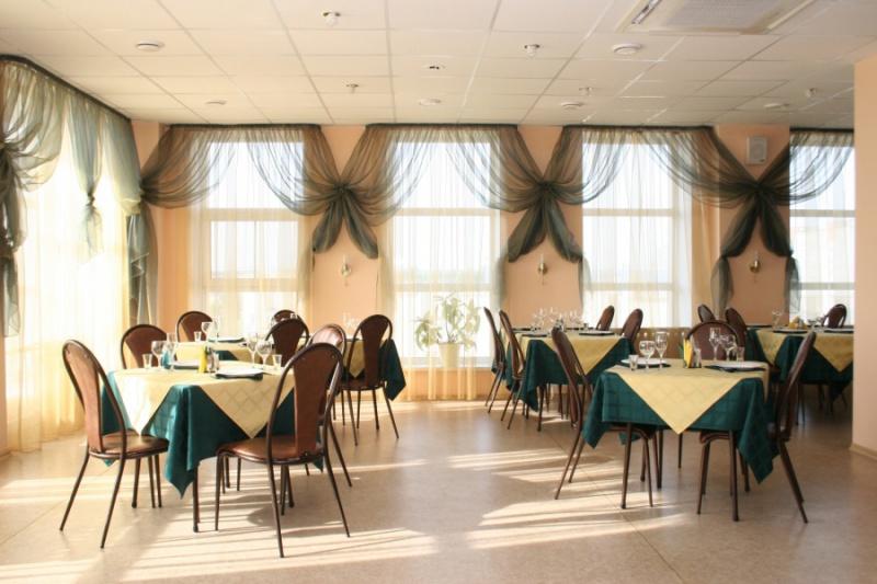 Гостиница «Диана», Арзамас