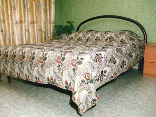 Гостиница «Старый соболь на Дзержинского», Невьянск