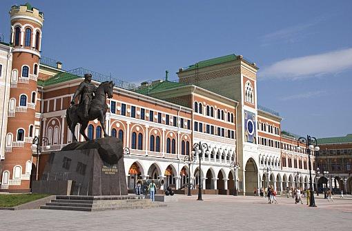 Национальная художественная галерея, Йошкар-Ола