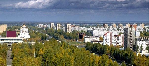Достопримечательности Тольятти