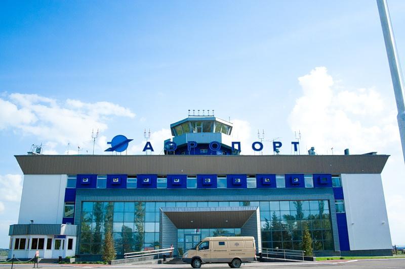 Аэропорт Пензы