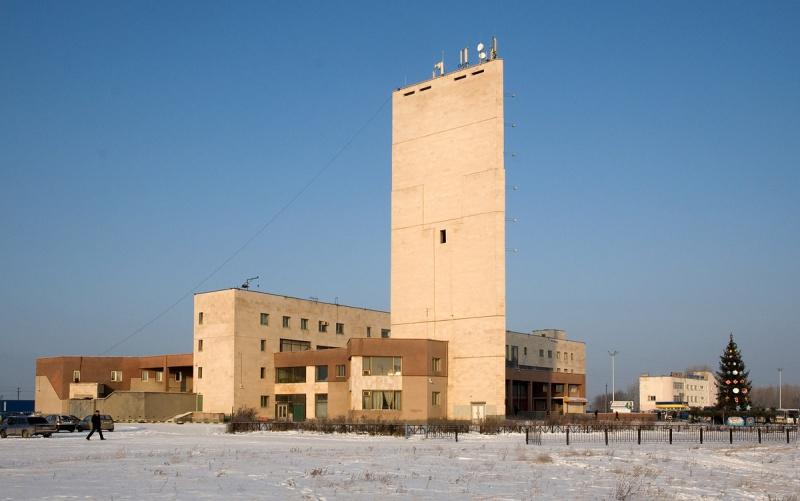Железнодорожный вокзал Набережных Челнов