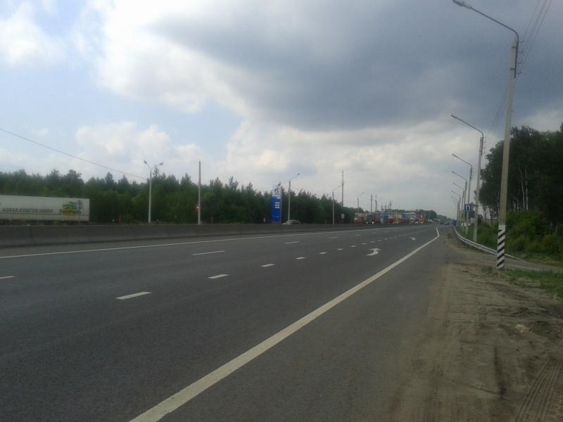 Автодороги Саранска