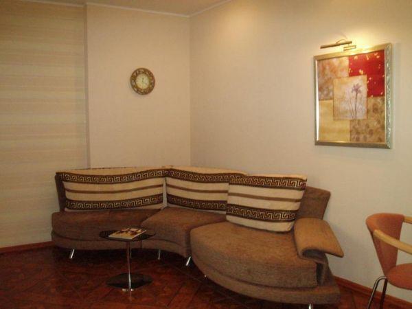 Гостиница «Зама», Грозный