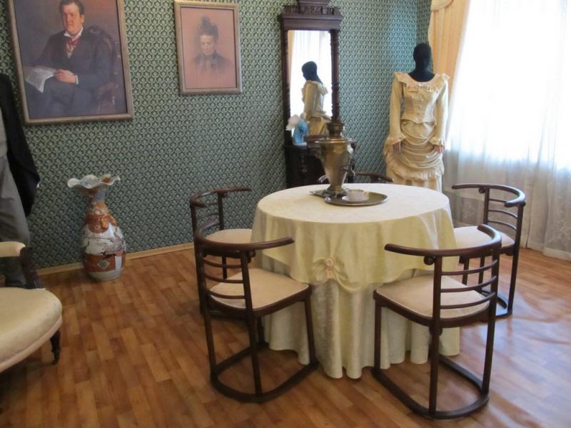 Музей истории купечества, Кунгур