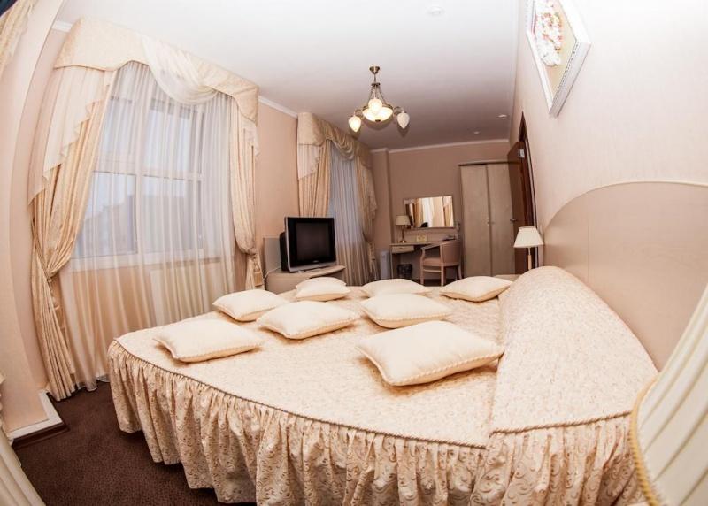Отель «Ямал», Новый Уренгой