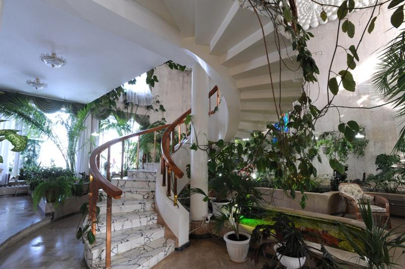 Гостиница «Берег», Балаково