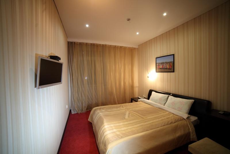 Гостиница «Loft hotel», Набережные Челны