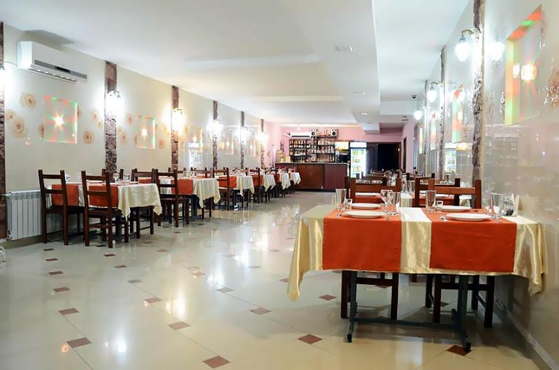 Гостиница «Вирджиния», Йошкар-Ола
