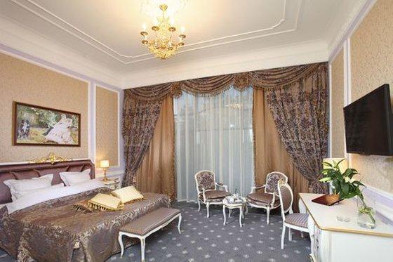 Гранд-отель «Александровский», Владикавказ