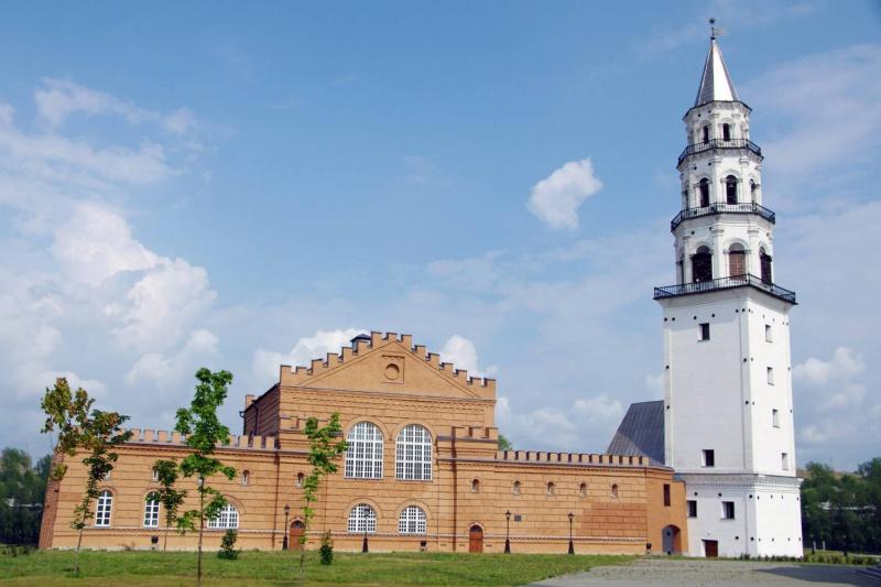 Невьянский историко-краеведческий музей